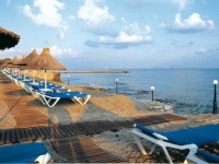 Aldemar Knossos Royal - Пляж