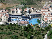 Grand Pearl Beach Resort   Spa - Отель