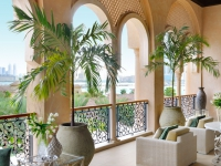 One   Only The Palm - Grand Palm Suite Terrace