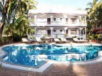 Royal Mirage Beach Hotel Morjim - отель