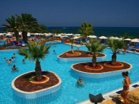 Eri Beach and Village - pool
