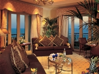 The Ritz - Carlton - Club-Lounge