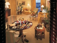 The Ritz - Carlton - Suite-B