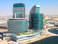 Crowne Plaza Dubai Festival City - Crowne Plaza Dubai Festival City, 5*