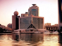 Sheraton Dubai Creek Hotel   Towers - Sheraton Dubai Creek Hotel   Towers, 5*