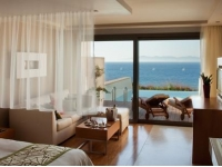Amathus Beach Hotel Rhodes - Elite suite with private pool