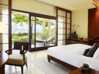 Shanti Maurice A Nira Resort - Junior suite