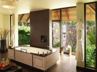 Four Seasons Resort Mauritius - Ванная