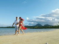 Four Seasons Resort Mauritius - Пляж