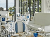Centara Grand Azuri Resort   Spa Mauritius - Ресторан в отеле