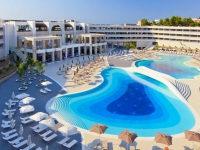 Princess Andriana Resort   Spa - Вид отеля
