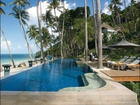 Four Seasons Resort Samui - Бассейн