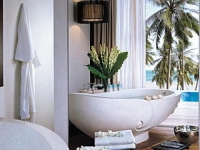 Four Seasons Resort Samui - Ванная