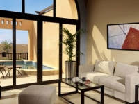 The Cove Rotana Resort Ras Al Khaimah - Номер