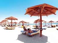 The Cove Rotana Resort Ras Al Khaimah - Пляж