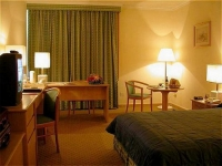 Crown Plaza - Standard Double Room
