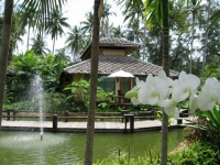 Koh Chang Tropicana Resort   SPA - Бунгало