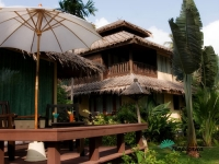 Koh Chang Tropicana Resort   SPA - Вилла