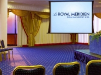 Le Royal Meridien - Конференц зал