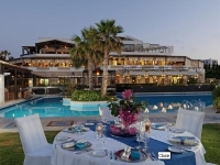 Aldemar Royal Mare Village De Luxe - Общий вид