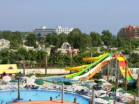 Grand Pearl Beach Resort   Spa - развлечение
