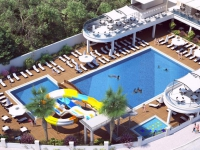 Palm World Side Resort   SPA - отель