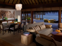 Four Seasons Resort Maldives at Kuda Huraa - в отеле