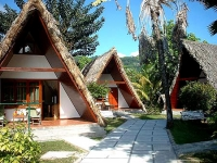 La Digue Island Lodge - бунгало