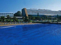 Amathus Beach Hotel Limassol - Amathus Beach Hotel