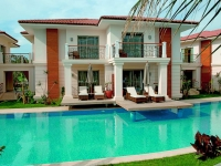 Ela Quality Resort - Pool_Villa