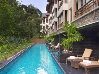 The Andaman Langkawi - Luxury Pool Access Room