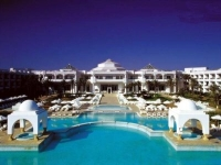 Radisson Blue Resort   Thalasso - Вид отеля