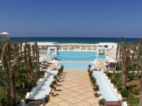 Radisson Blue Resort   Thalasso - Вид на море