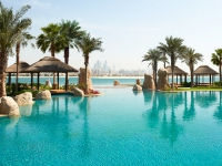 Sofitel Dubai The Palm Resort   Spa - Вид отеля
