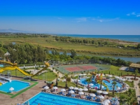 Port Nature Luxury Resort Hotel Spa - отель