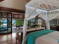 Four Seasons Resort Maldives at Kuda Huraa - номер