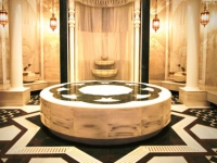 Jumeirah Zabeel Saray - SPA