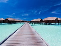 Anantara Dhigu Resort   Spa - Отель