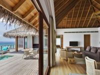Dusit Thani Maldives - Dusit Thani Maldives 5*