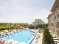 Diamond Beach Hotel   SPA - отель