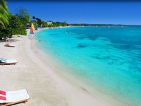 Sandals Negril Beach Resort   Spa 4 - Пляж