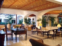 Coral Beach Hotel   Resort - Executive lounge