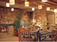 Coral Beach Hotel   Resort - Limani restaurant