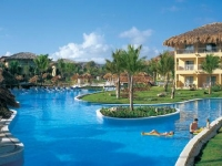 Dreams Punta Cana Resort   Spa - Бассейн