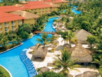 Dreams Punta Cana Resort   Spa - Вид бассейна