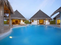 The Island Hideaway at Dhonakulhi Maldives - Виллы