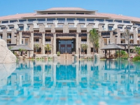 Sofitel Dubai The Palm Resort   Spa - Вход в отель