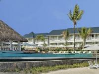 Centara Grand Azuri Resort   Spa Mauritius - Вид отеля