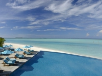 Anantara Dhigu Resort   Spa - Бассейн