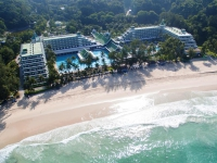 Le Meridien Phuket Beach Resort - отель
